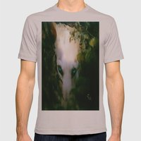 DOG Or DEVIL Mens Fitted Tee Cinder SMALL