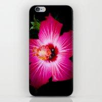 Bursting With Life iPhone & iPod Skin
