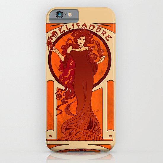 Melisandre of Asshai iPhone & iPod Case