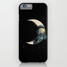 Crescent moon iPhone 6s Slim Case