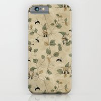 Fable iPhone 6 Slim Case