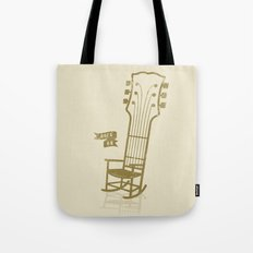 Rock On!  Tote Bag