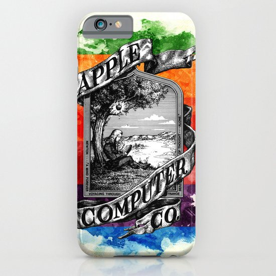 The Apple iVolution iPhone & iPod Case