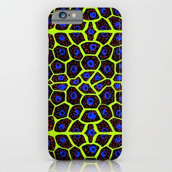 Animal Cells iPhone & iPod Case