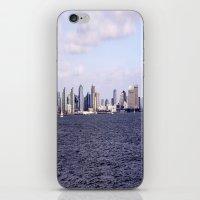 Good Morning San Diego  iPhone & iPod Skin
