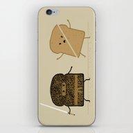 Slice! iPhone & iPod Skin