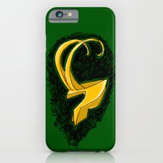 Loki's Helmet (Thor / the Avengers) iPhone 6s Slim Case
