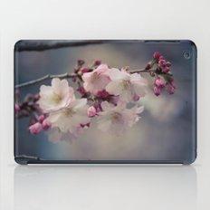 Blue Mondays iPad Case