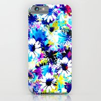 Floral 2 iPhone 6 Slim Case