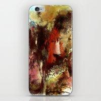 ejderha vadisi iPhone & iPod Skin