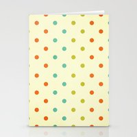 Simple Delights Stationery Cards