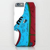 Zombie Vans iPhone 6 Slim Case