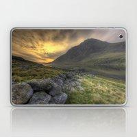 Tryfan By Morning Laptop & iPad Skin