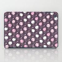 Forest Pattern ~ Cherry … iPad Case