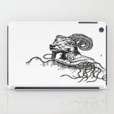 Khnum iPad Case