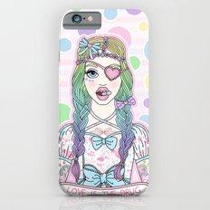 Love Is The Drug iPhone 6 Slim Case
