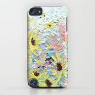 Autumnal Bouquet iPod touch Slim Case