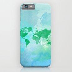 travel often.  iPhone 6s Slim Case