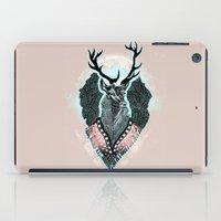 Wind:::Deer iPad Case
