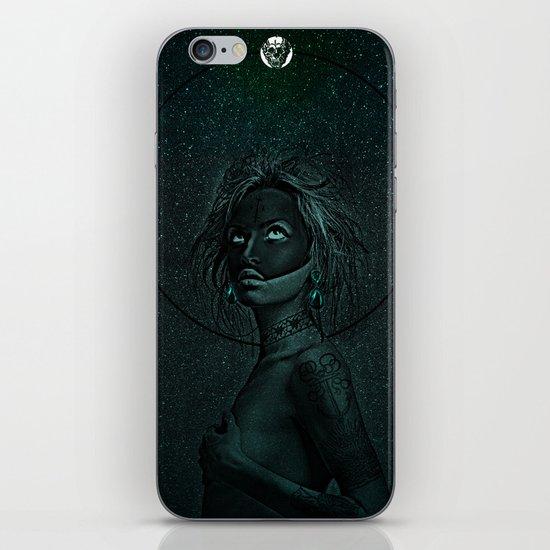 The Eternal iPhone & iPod Skin