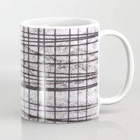 Black surface 1 Mug