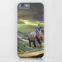DAY TRIPPER iPhone 6 Slim Case