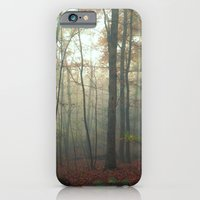 Wandering In A Fog iPhone 6 Slim Case