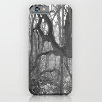 Enchanted Wood iPhone 6 Slim Case