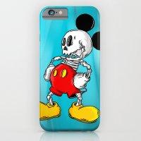 Oh Boy! iPhone 6 Slim Case