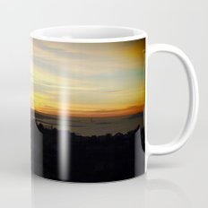 San Francisco, California Mug