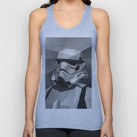 Stormtrooper Unisex Tank Top