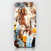 iPhone & iPod Case featuring Vestiges by David Bastidas
