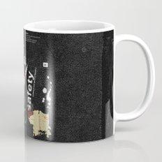 Safety [ not guaranteed ] | Collage Mug