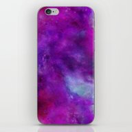 iPhone & iPod Skin featuring Aquarell by LebensART