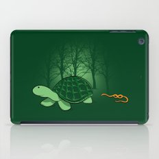 Be Proud of Who You Are - ( TMNT Turtle ) iPad Case