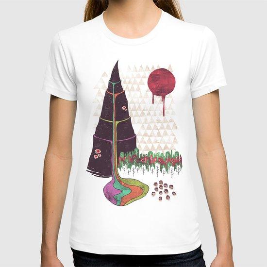 Holy Mountain T-shirt