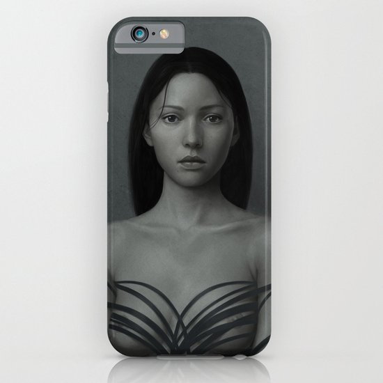 228 iPhone & iPod Case