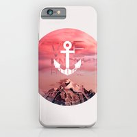 iPhone & iPod Case featuring WE KNOW FUTURE by iacolarepierre