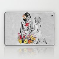 Plantae Wash Out Laptop & iPad Skin