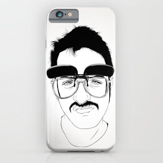 Bigotaco iPhone & iPod Case