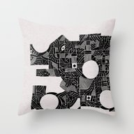 - Abstinence - Throw Pillow