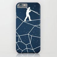 iPhone & iPod Case featuring Constellate by rob dobi