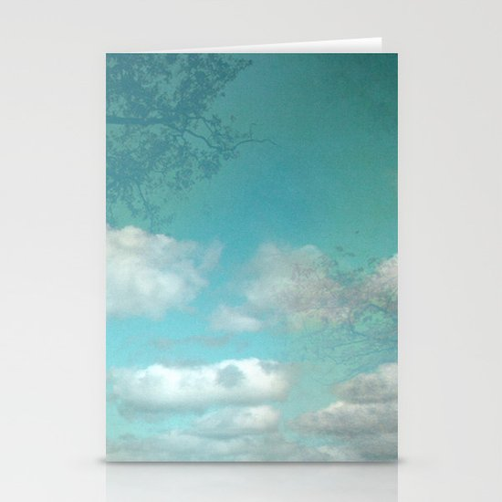 Day Stationery Card