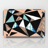 Crystalized I iPad Case