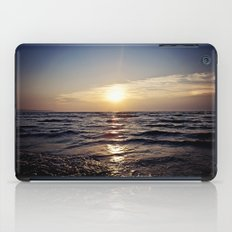 Sunset Glory iPad Case