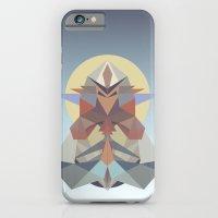 Samuradiator II iPhone 6 Slim Case