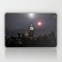 Empire State of Mind Laptop & iPad Skin