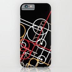 Unidentified Energy Slim Case iPhone 6s