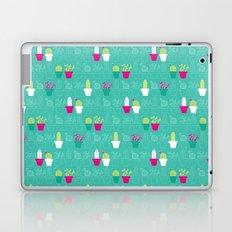 Mini Cactus Love Laptop & iPad Skin