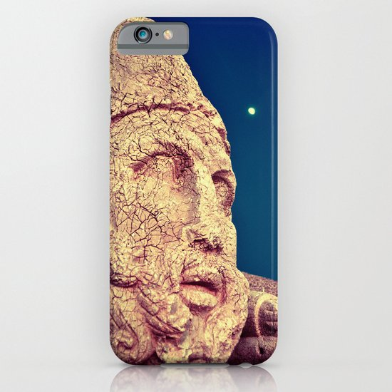 Nemrut II iPhone & iPod Case